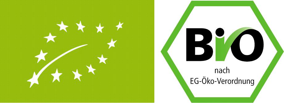 EU Biologo und deutsches Biosiegel