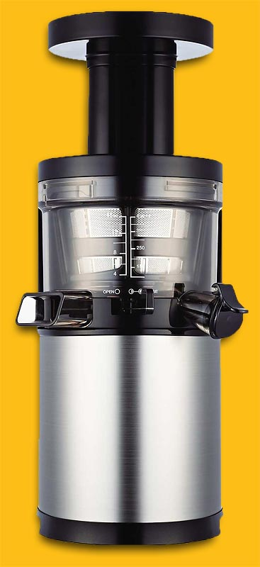 Entsafter Hurom Slow Juicer : Hurom HF 2nd Generation - Entsafter - Slow Juicer