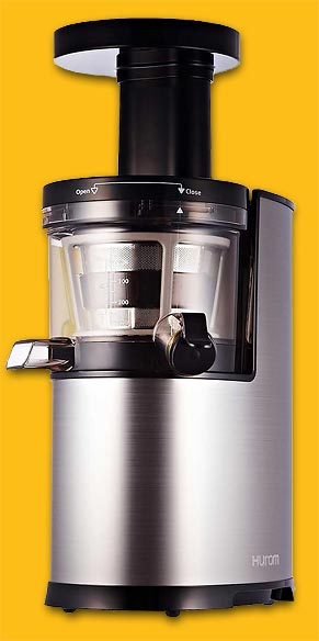 Hurom HF  2nd Generation -  Entsafter - Slow Juicer