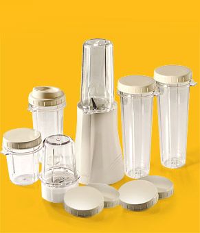 Personal Blender PB 250 XL -  der flinke Allround Mixer